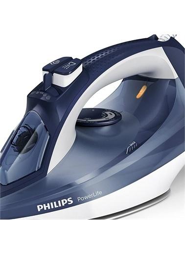 Philips Philips Gc2994/20 Powerlife 2400 W Buharlı Ütü Renkli